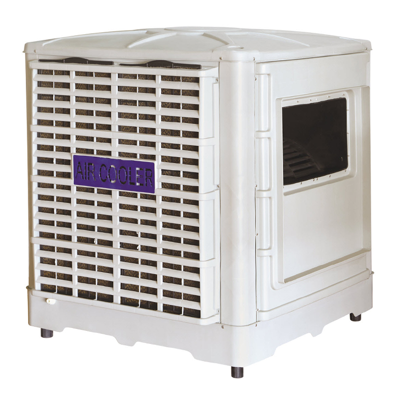 3kW-30000 m3-h direct-type Centrifugal air cooler